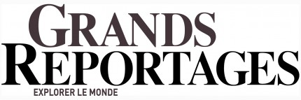 Logo Gd Reportage