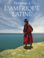 Couverture Hommage Amérique latine