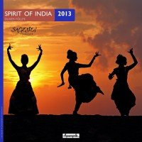 Calendrier Spirit of India