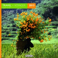 Calendrier Travel 2013