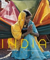 Hommage à l'Inde couverture USA