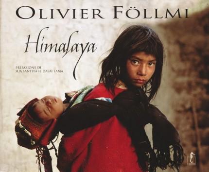 Hommage à l'Himalaya couverture italienne