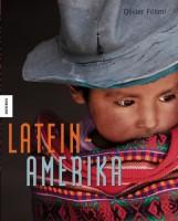 Hommage à l'Amérique latine couverture allemande