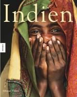 Hommage Inde couverture allemande