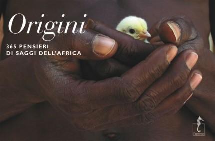 Origines couverture italienne