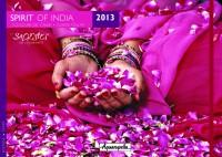Agenda Spirit of India 2013