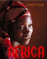 Hommage à l'Afrique couverture USA