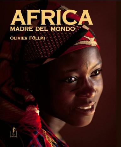 Hommage à l'Afrique couverture italienne