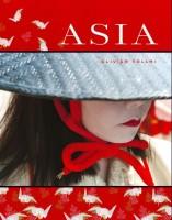Hommage à l'Asie couverture USA