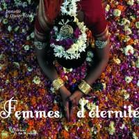 Femmes d'étérnité couverture française