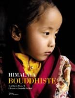 Himalaya Bouddhiste couverture