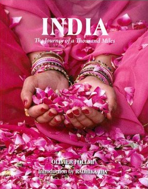 Couverture indienne
