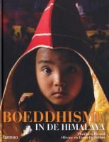 Himalaya bouddhiste couverture néerlandaise