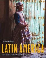 Hommage à l'Amérique latine couverture USA