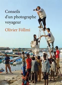 Couverture Conseils d'un photographe