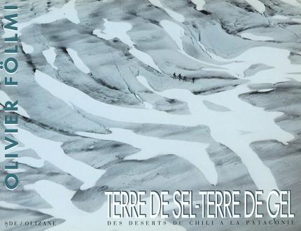 Couverture Chili Terre de sel