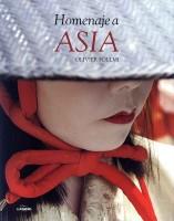 Hommage à l'Asie couverture espagnole