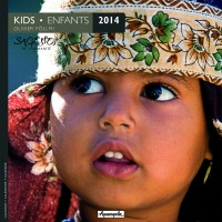 Calendrier enfants 2014