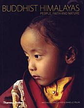 Couverture Buddhist Himalaya GB_2008