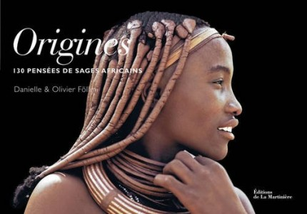 Couverture Origines 130